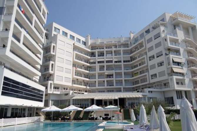 Hotel Bleart Durrës