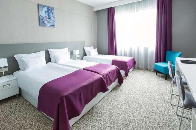88 Rooms Hotel Belgrado