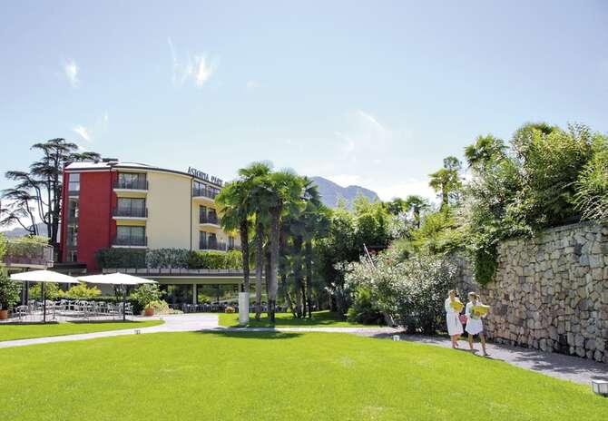 Astoria Park Hotel Riva del Garda