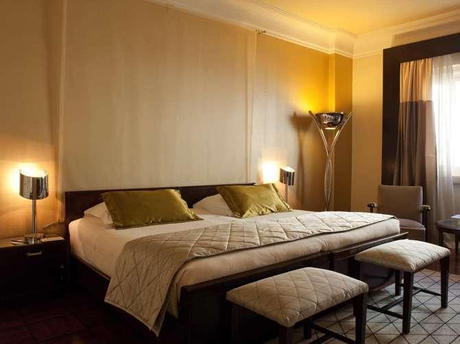 Hotel Britania Lissabon