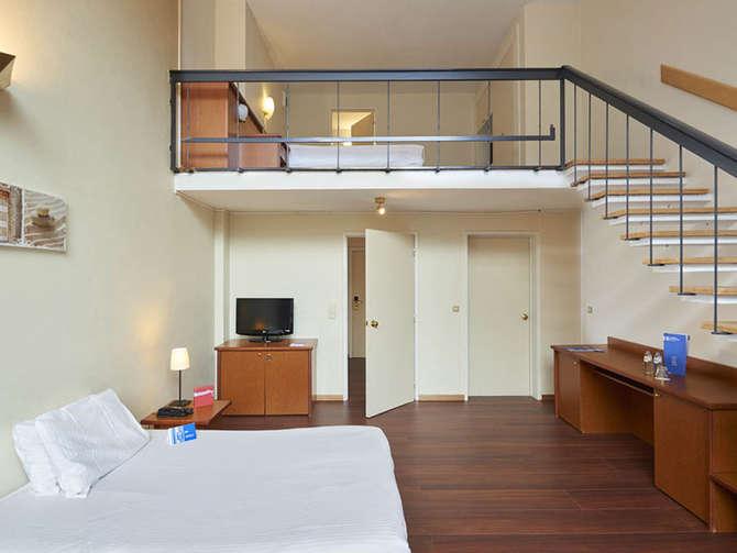 Hotel Brussels Brussel