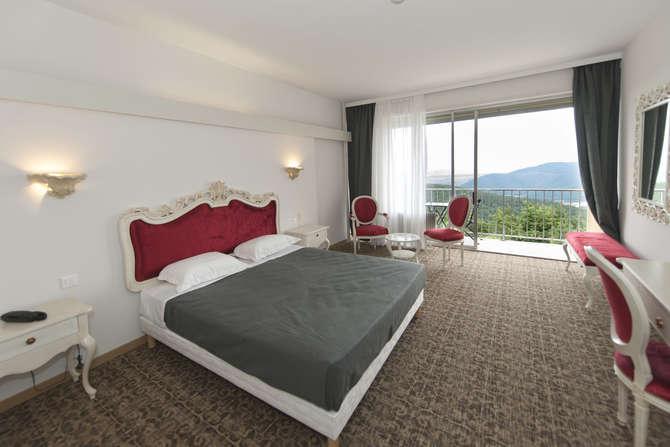 Hotel L'Alexain Trois-Épis
