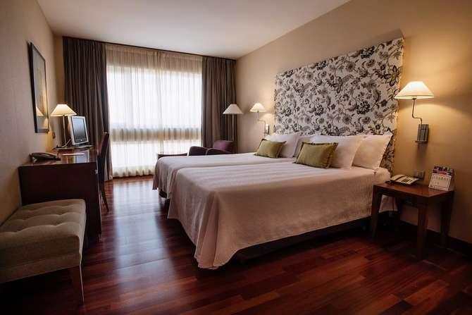 URH Palacio de Oriol Hotel Portugalete
