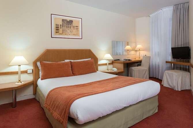 Hotel Fertel Etoile Parijs