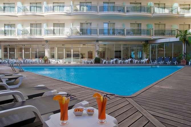Hotel Bahia Calpe by Pierre & Vacances Calpe