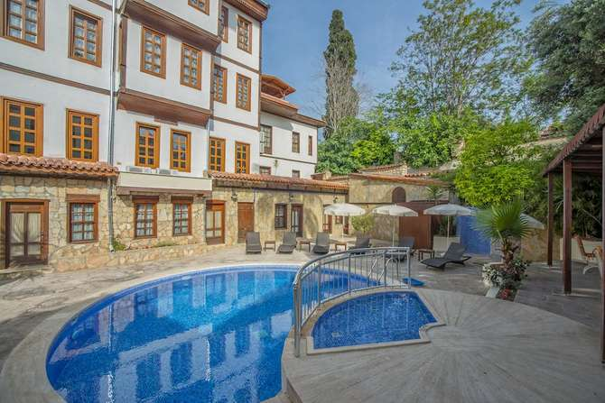 Hotel Argos Antalya