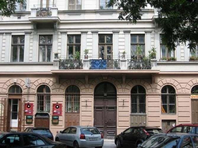 Silver Hotel Budapest City Center Boedapest