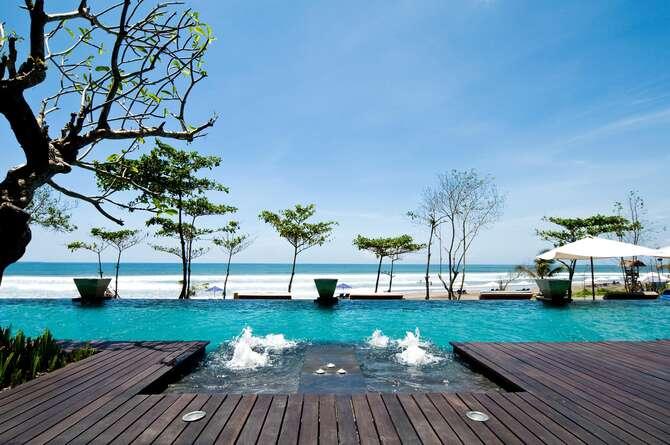 Anantara Seminyak Bali Resort Seminyak