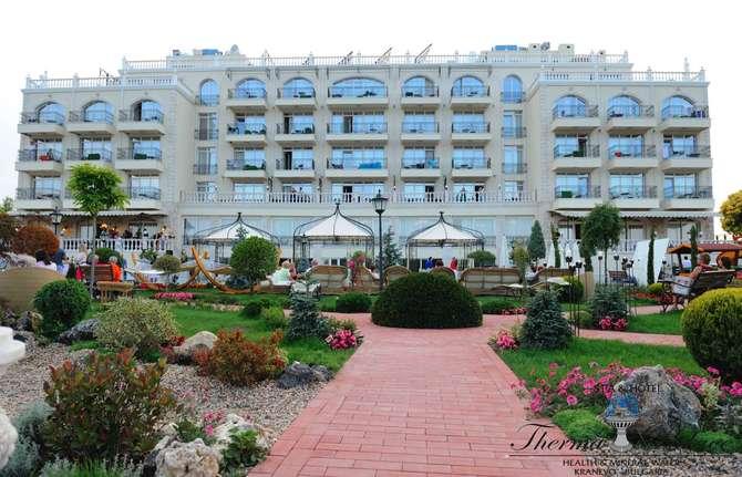 Therma Palace Kranevo