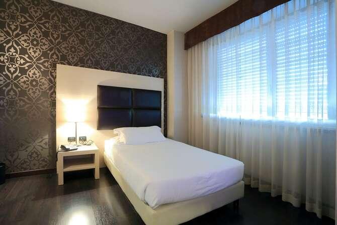 Hotel La Torretta Bollate