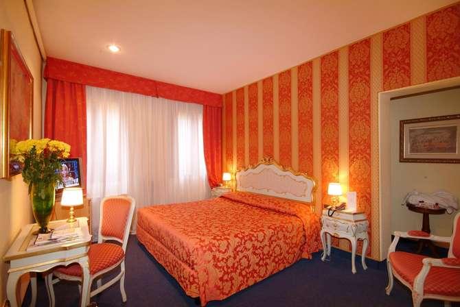 San Marco Palace Hotel Venetië
