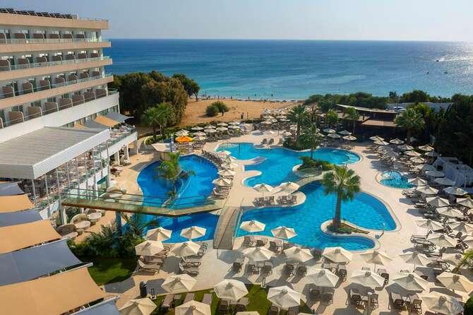 Melissi Beach Hotel & Spa Ayia Napa