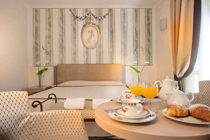 Hotel Bogliaco Gargnano