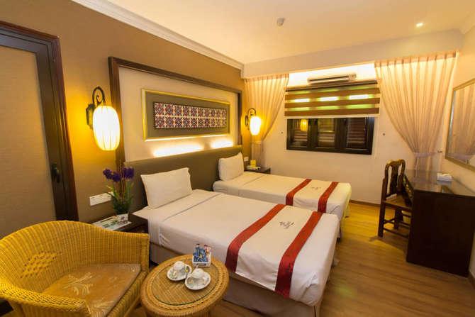 Hotel Puri Melaka Melaka