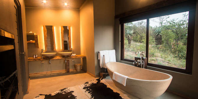 Rhino Ridge Safari Lodge Hluhluwe