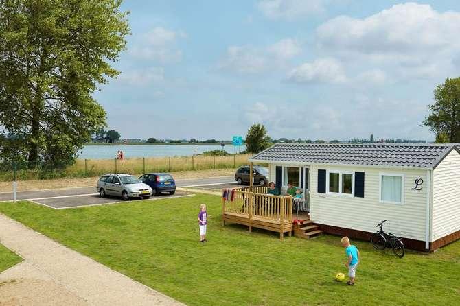 Bestcamp Camping Nieuwpoort Nieuwpoort