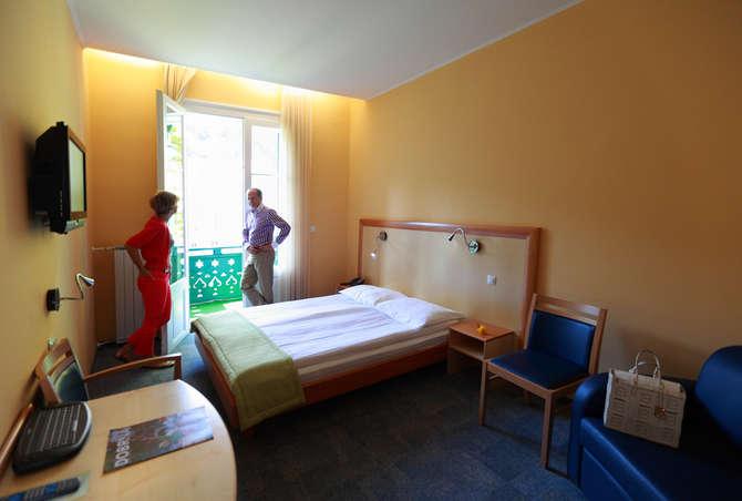 Depandansa Hotel Park Dobrna