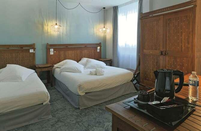 Hotel Garrigae Cap Coz Fouesnant