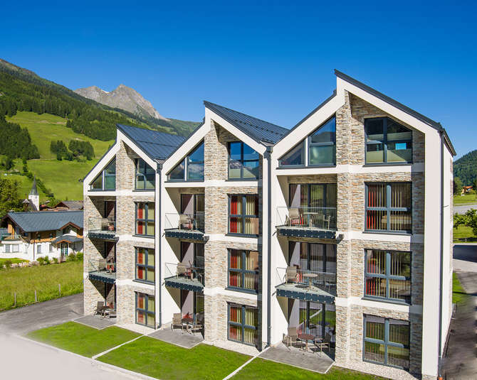 Hotel Bergparadies Dorfgastein