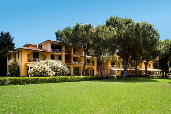 Hotel Lacona Lacona