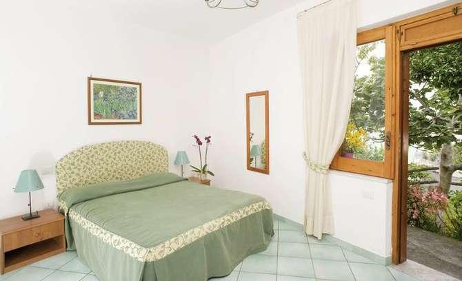 Hotel Matarese Casamicciola Terme