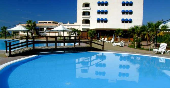 Hotel Baia d'Oro Licata