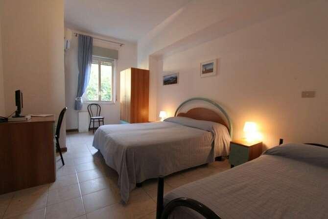 Hotel La Scogliera Piraino