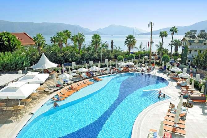 Casa de Maris Spa & Resort Marmaris
