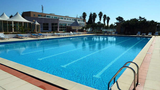 Jardins da Ria by Flagworld Hotels Aveiro