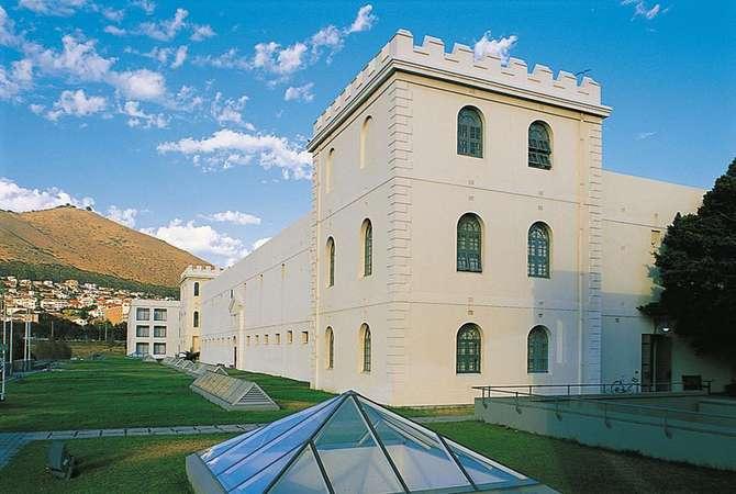Protea Breakwater Lodge Kaapstad