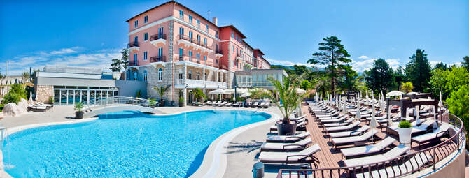 Grand Hotel Imperial Rab