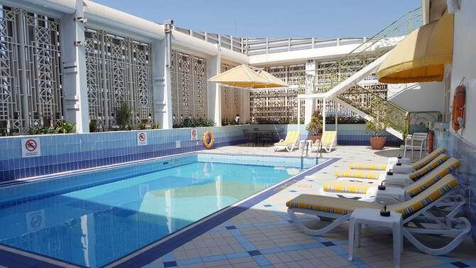 Holiday Inn Abu Dhabi Downtown Abu Dhabi