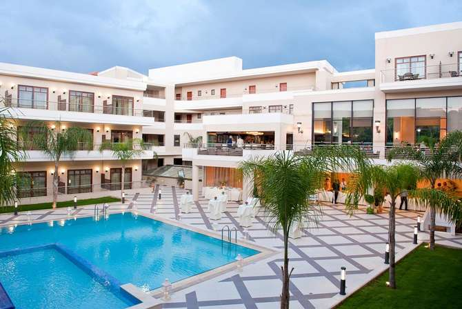 Porto Platanias Beach & Village Resort Platanias