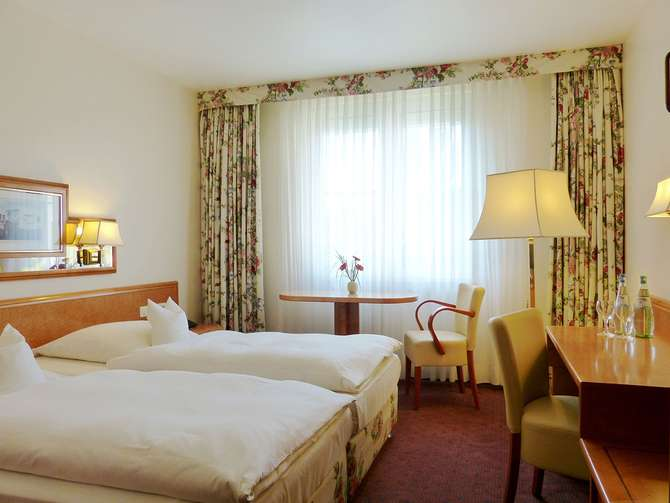 Gunnewig Hotel Residence Bonn