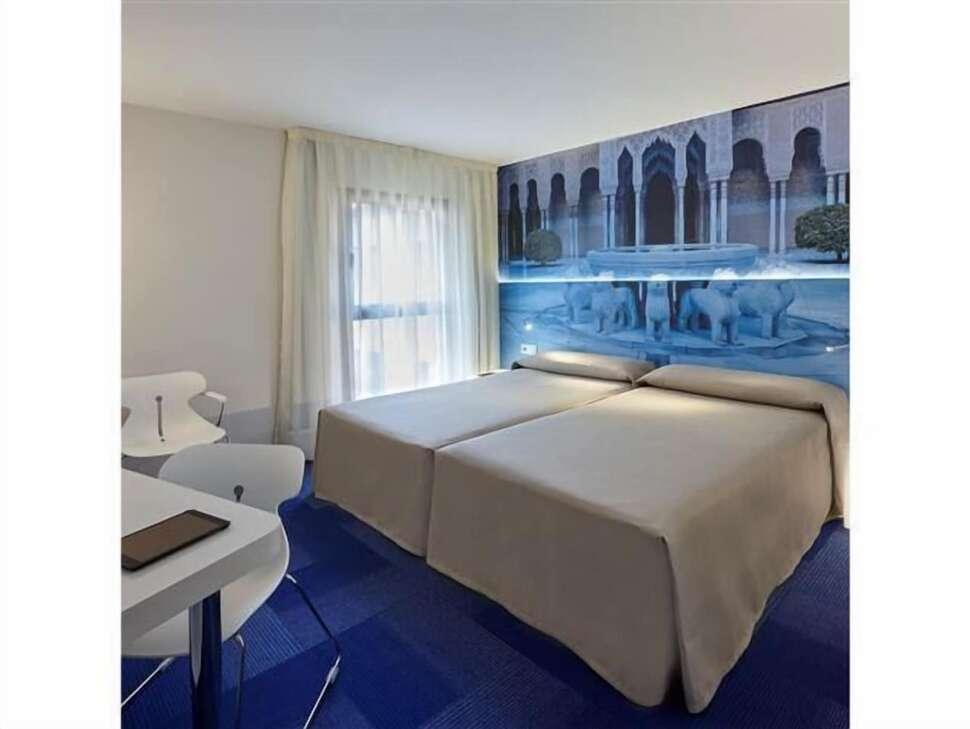 Granada Five Senses Rooms