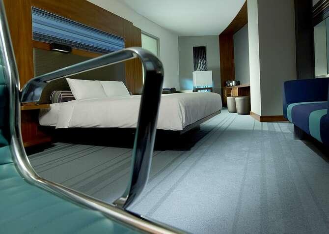 Aloft Abu Dhabi Abu Dhabi