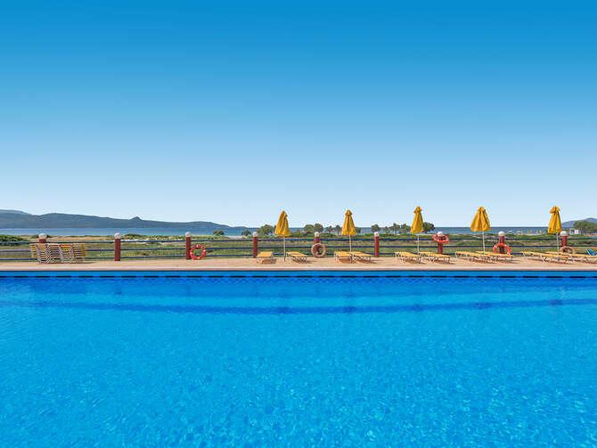 Hotel Saint Nicholas Pythagorion