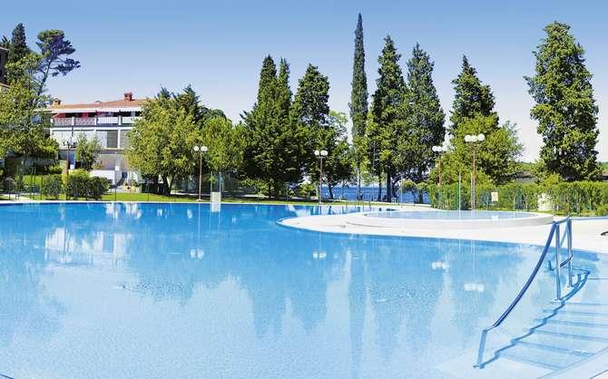Resort Salinera Strunjan