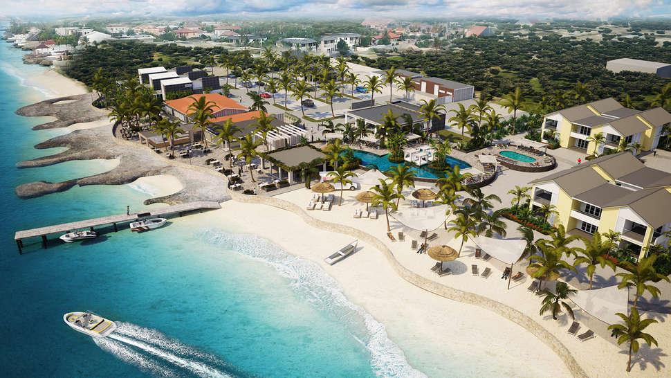 Delfins Beach Resort Bonaire, 9 dagen