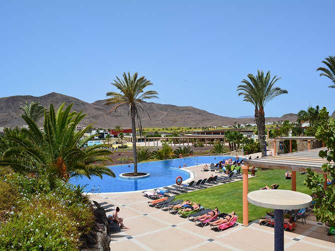 Playitas Hotel Las Playitas