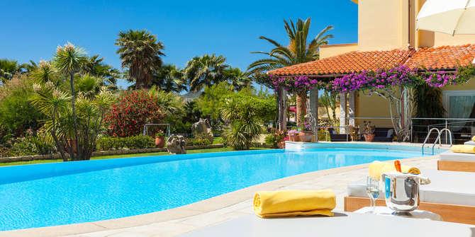 Villa Margherita Golfo Aranci