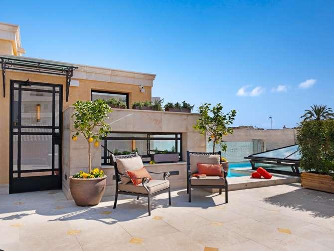 Gloria de Sant Jaume Hotel Palma de Mallorca