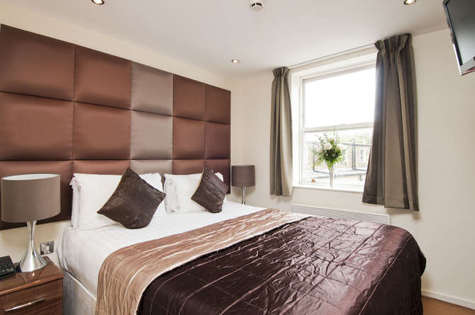 Grand Plaza Serviced Appartementen Londen