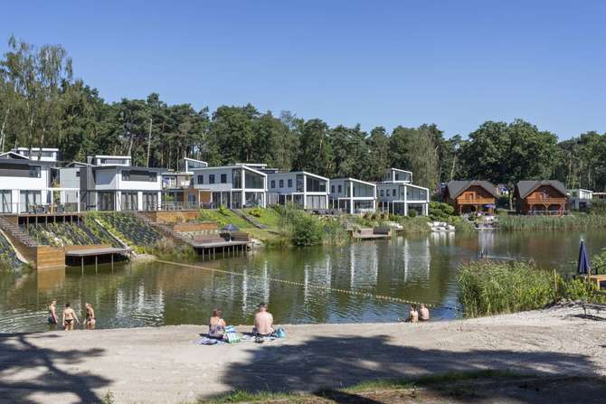 EuroParcs Resort Brunssummerheide Brunssum