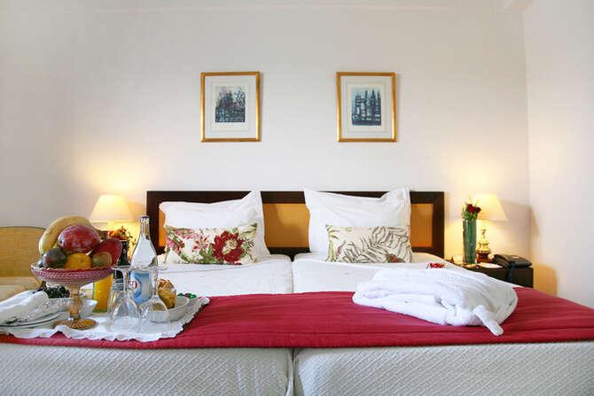 Hotel D Luis Coimbra