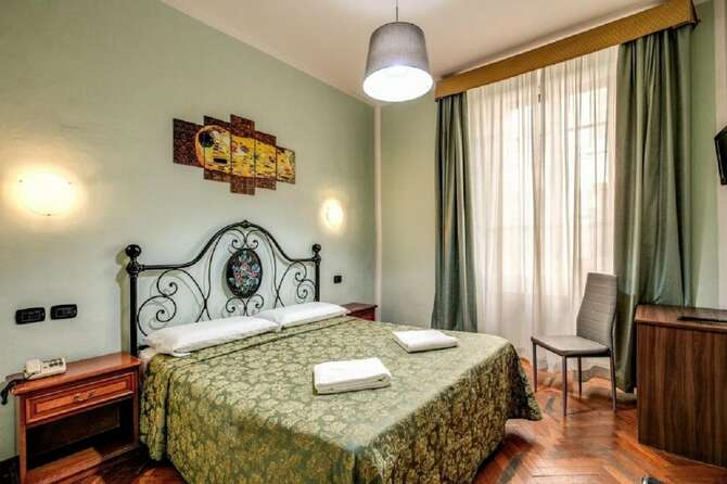 Hotel Basilea Florence