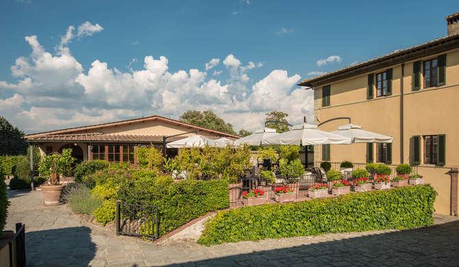 Wine Resort Dievole Vagliagli