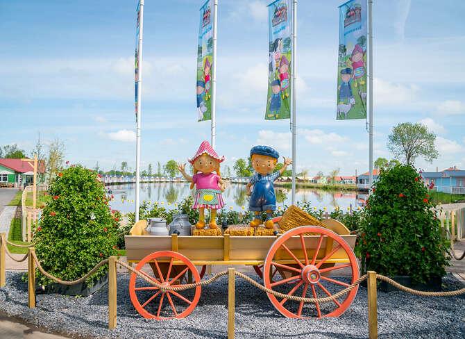 Vakantiepark Molenwaard Ottoland