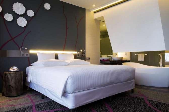 Pullman Saigon Centre Hotel Ho Chi Minh City