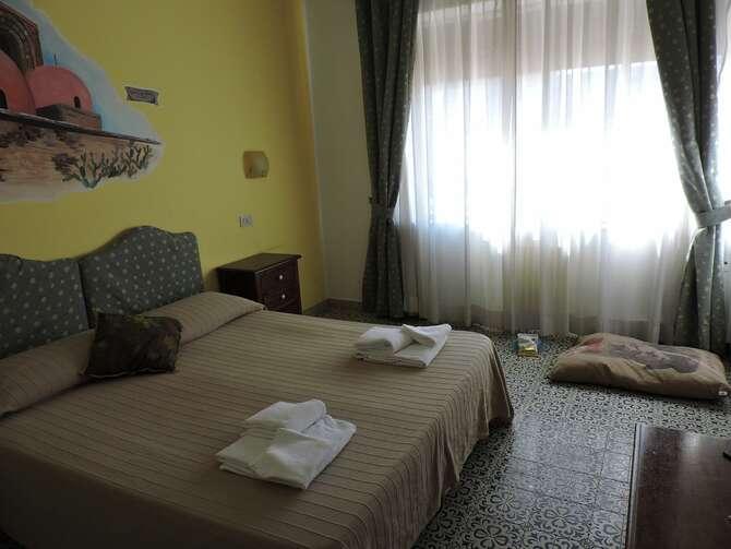 Elite Hotel Palermo